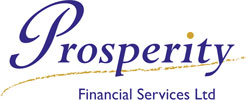 Prosperity Financial Services Ltd Logo